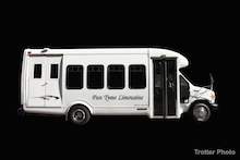 FTL20 Shuttle Bus