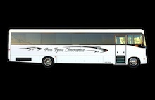 FTL30 Luxury Coach